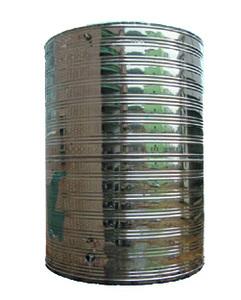 立式不锈钢水塔